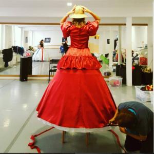 Costume 300x300 - Kostümprobe