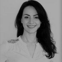 Julia Khyutt  Dipl. Bühnentänzerin, Ballettmeisterin